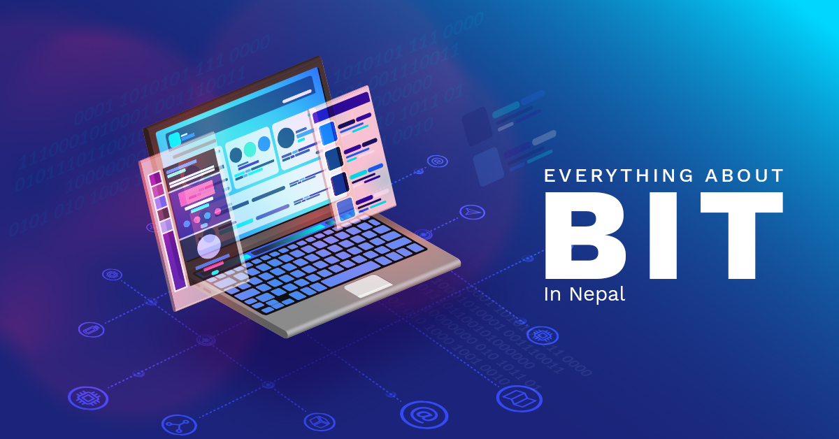 bit in nepal