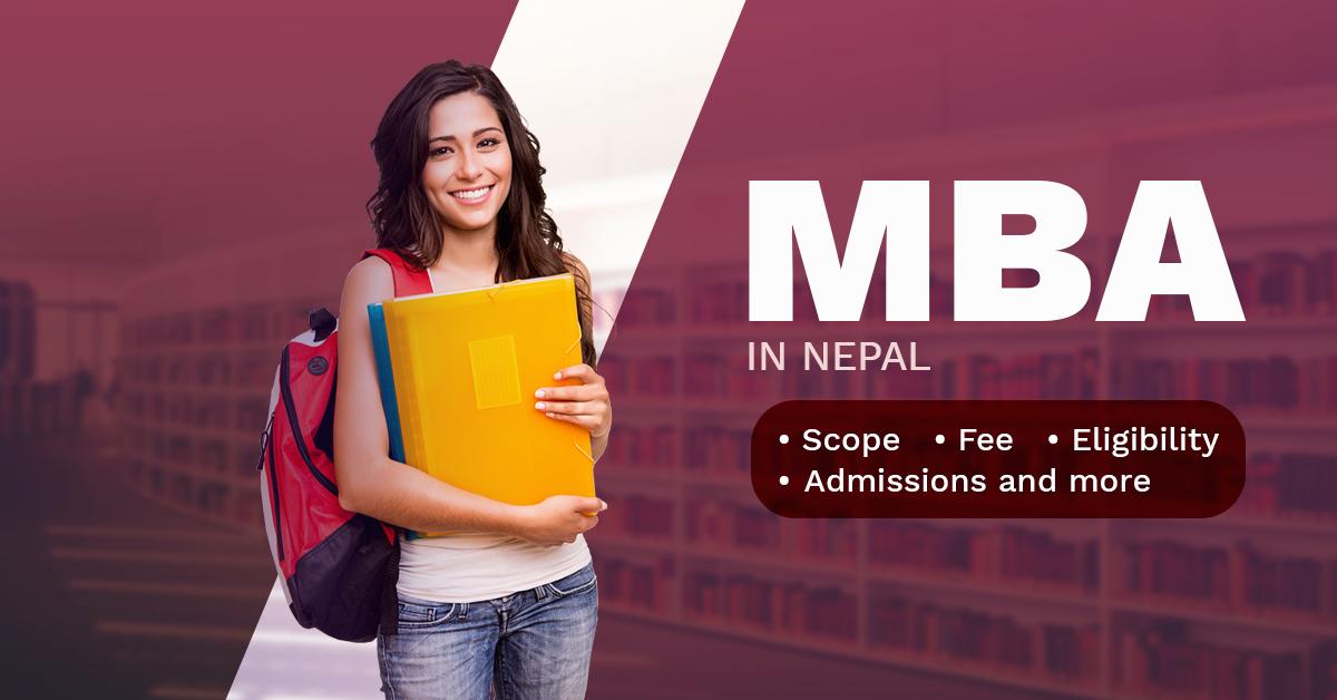 mba in nepal